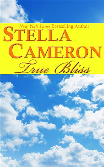 True Bliss by Stella Cameron
